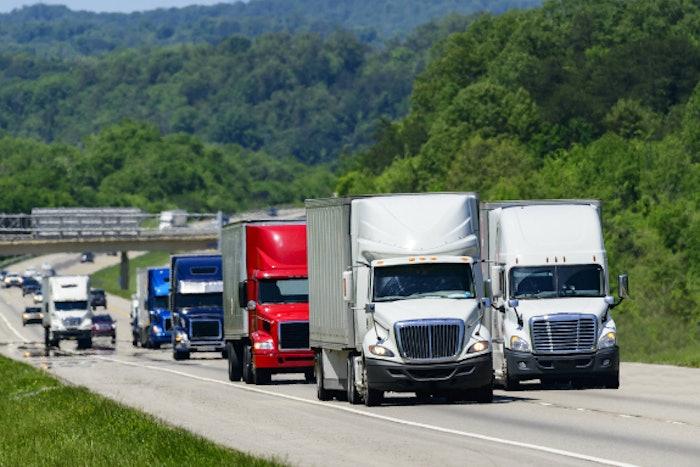 2-trucks-on-highway