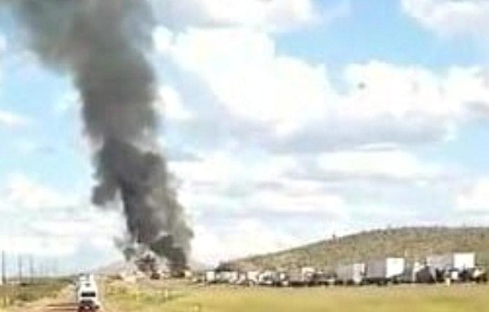 texas-truck-fire