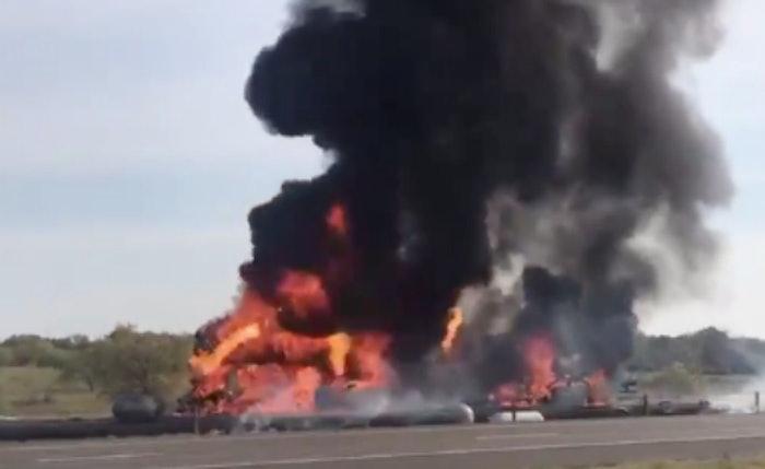 1-35-crash-fire