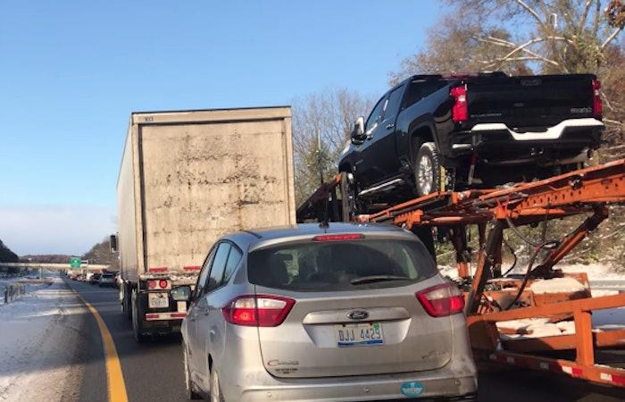truck-blocking-lane