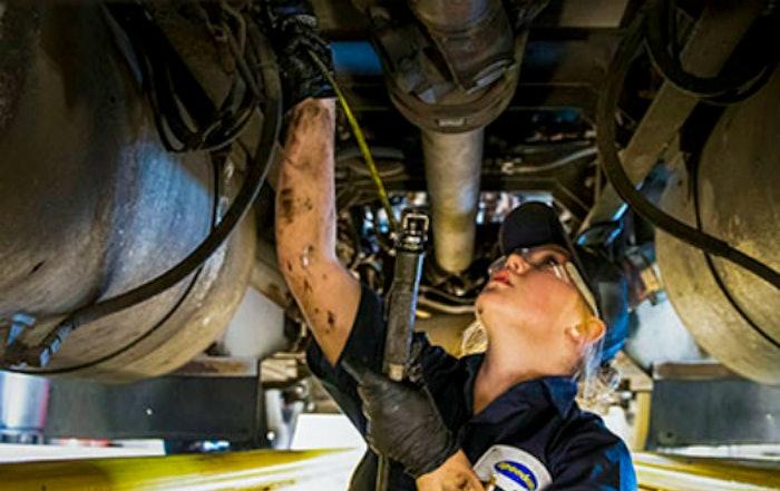 loves-speedco-for-commercial-truck-oil-changes