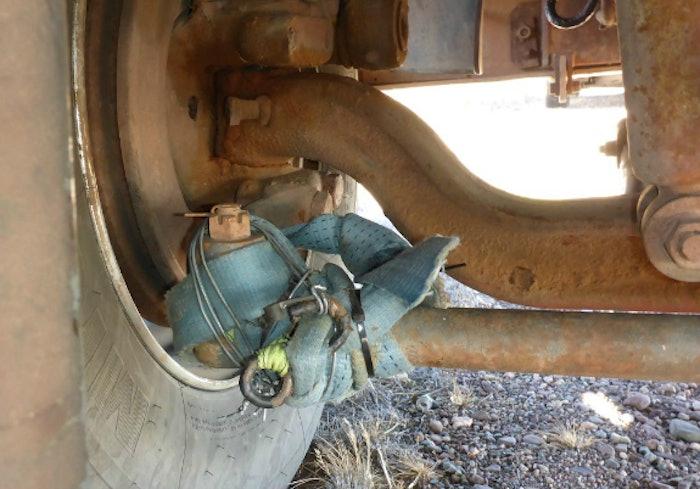 suspension-repair