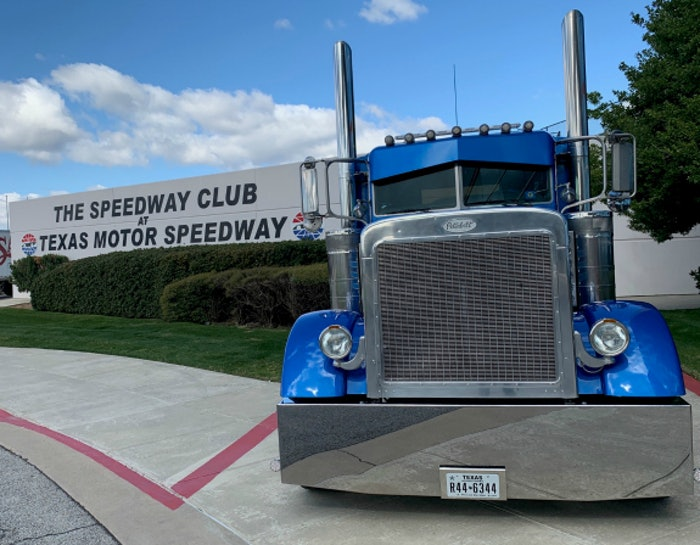 Rotella SuperRigs at TMS
