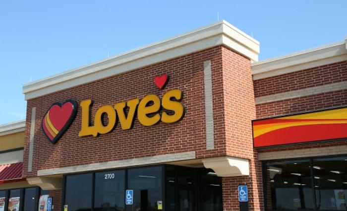 topeka-Love's