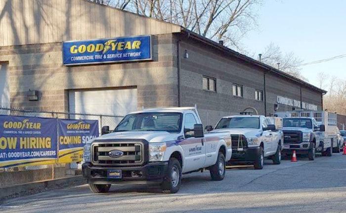 Goodyear-CTSC-Portage-Indiana-location