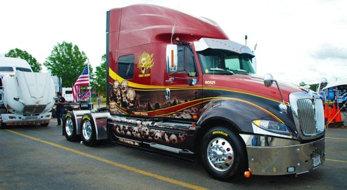 truck 12-kenly