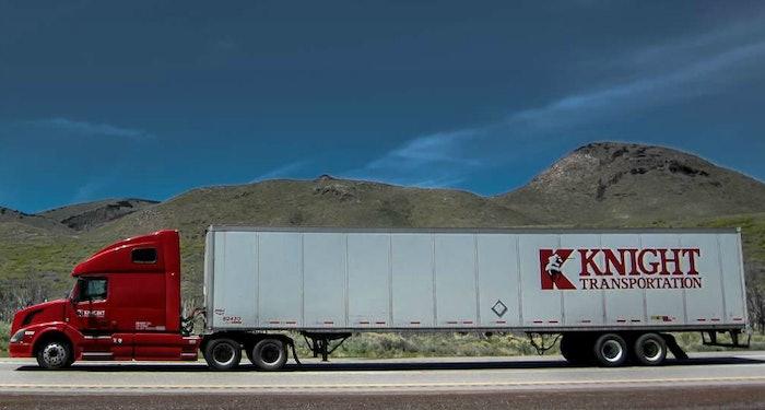 Knight-transportation