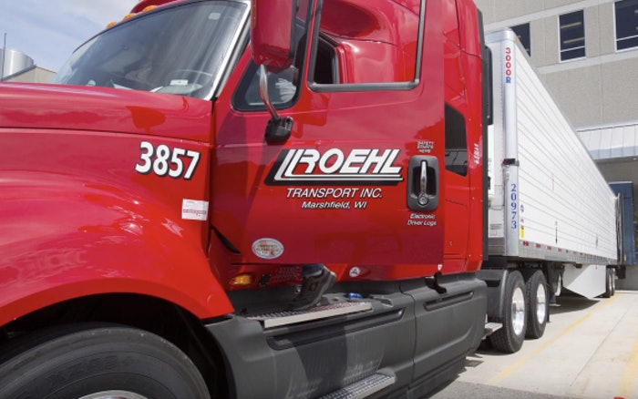 roehl-transport