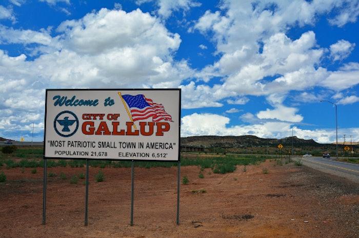 gallup, NM