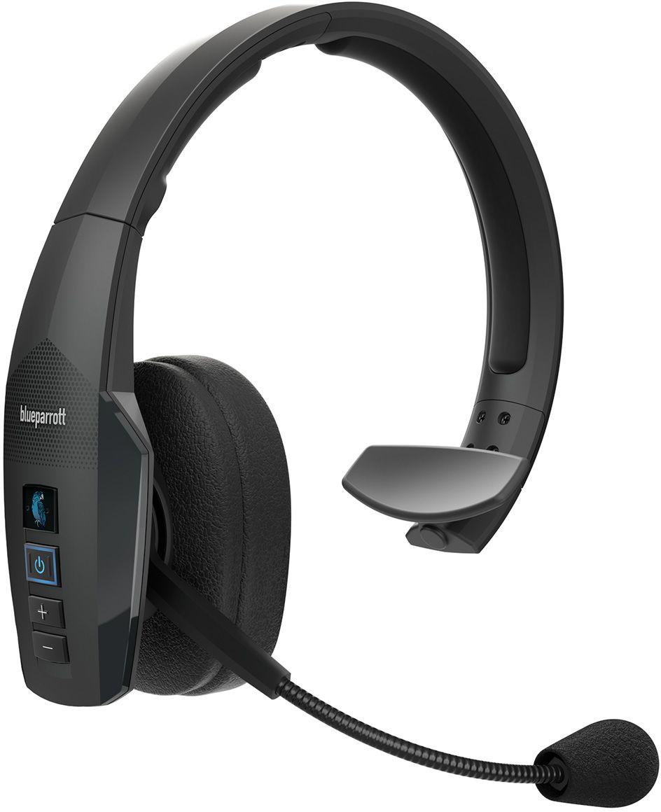 BlueParrott's B450-XT wireless headset