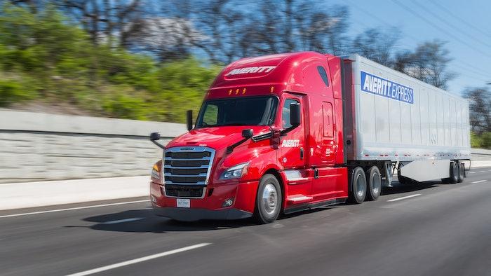Averitt Regional Truckload