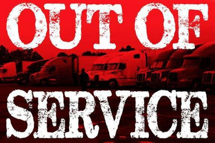 Tn out Of Service Logo