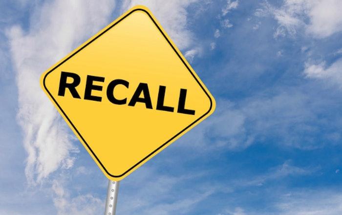 Tn recall Sign