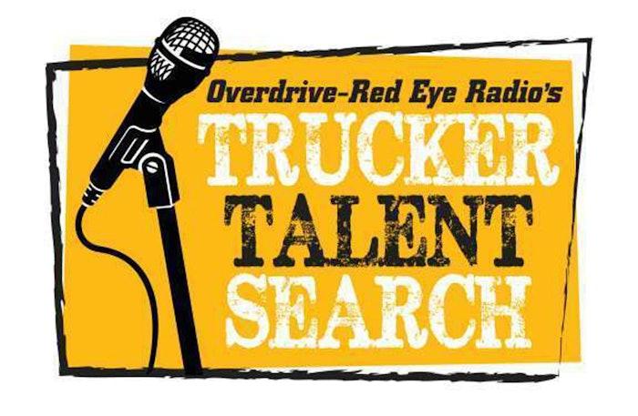 Tn truckers Talent Search Redeye Radio