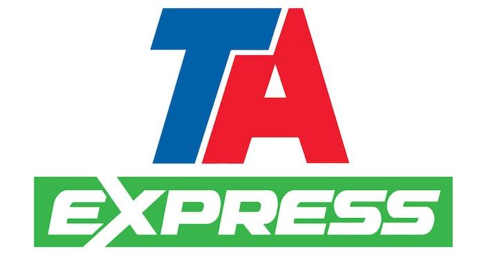 Ta Express Logo 1556561704