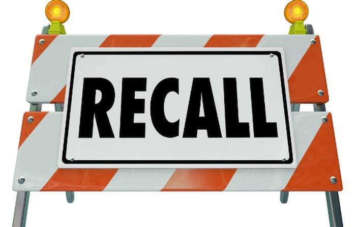 Tn recall Sign 2