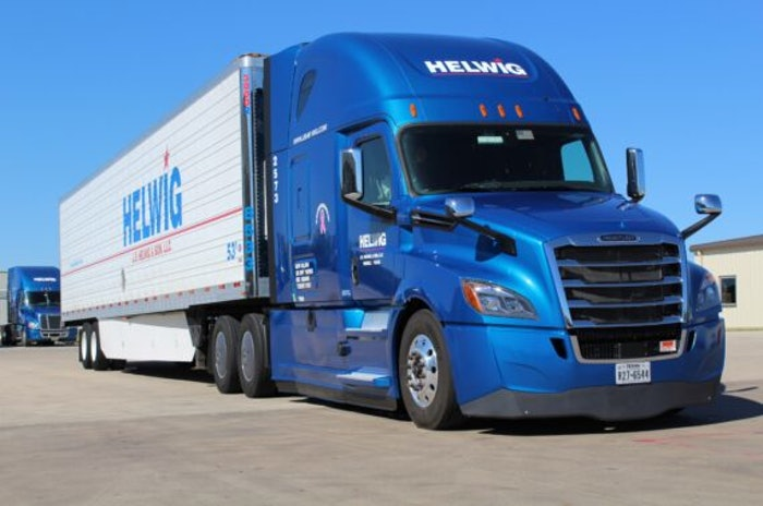 Helwig Truck And Trailer