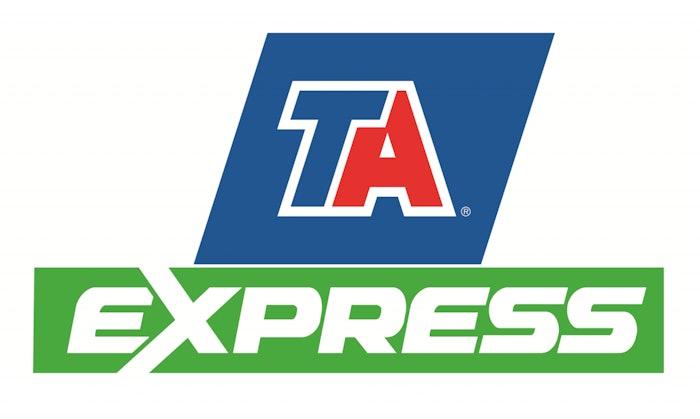 1920 Taexpress